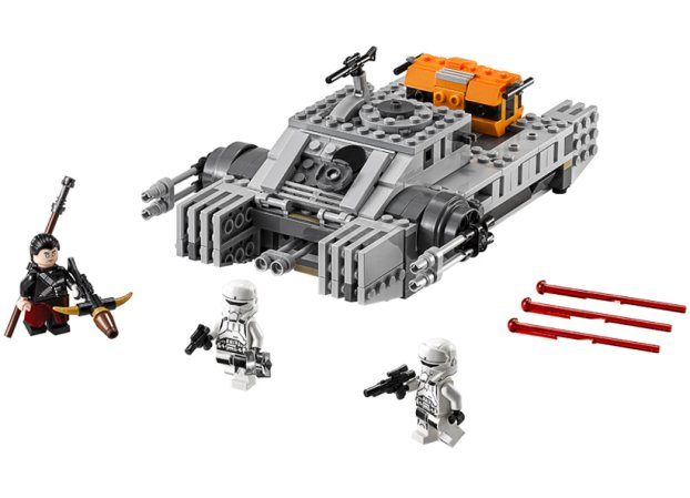 Imperial Assault Hovertank? (75152)